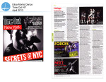 Time Out New York Listings
